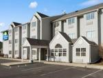Delphi Indiana Hotels - Days Inn & Suites By Wyndham Lafayette IN