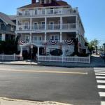 Ocean City Music Pier Hotels - Ocean Manor 1100 Inn