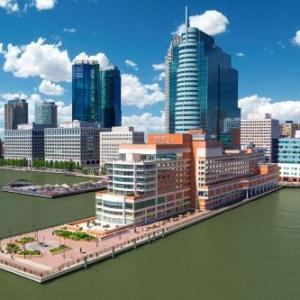 Monty Hall Jersey City Hotels - Hyatt Regency Jersey City On The Hudson