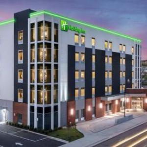 Holiday Inn - Louisville Downtown  an IHG Hotel