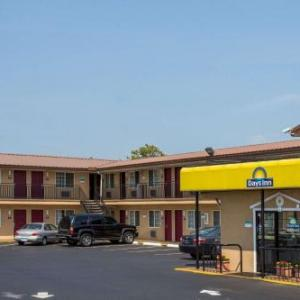 Days Inn Portland- Airport OR, 97220