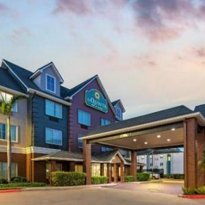 Hotels near Boggus Ford Events Center - La Quinta Inn & Suites Pharr- Hwy 281