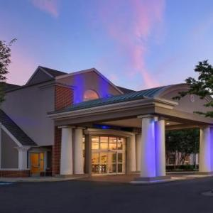 Hotels near Union Jack's Annapolis - Holiday Inn Express Hotel & Suites Annapolis