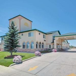 The Cowboy Saloon and Dance Hall Hotels - Days Inn Laramie