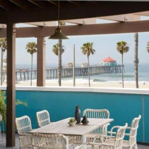 Hotels near Huntington Beach Pier - Kimpton Shorebreak Hotel