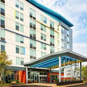 Hotels near BWX Lounge - Aloft Arundel Mills
