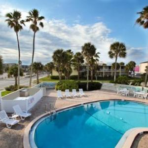 Days Inn by Wyndham Cocoa Beach Port Canaveral