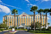 Hilton Garden Inn Orlando Seaworld International Center
