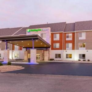 Holiday Inn Express Saint Charles