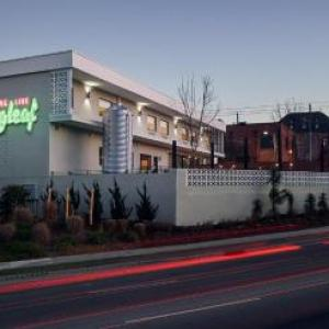 Hotels near North Carolina Museum of Natural Sciences - Days Inn -  Raleigh Downtown