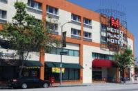 Metro Plaza Hotel Image