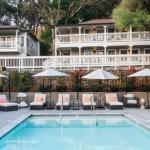 BR Cohn Winery Hotels - Olea Hotel