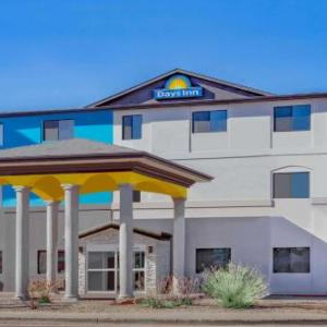 Hotels near Santa Ana Star Center - Days Inn Bernalillo / Albuquerque North