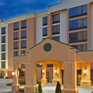 Tri Cities High School Hotels - Hyatt Place Atlanta Airport North