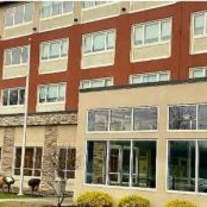 Four Points By Sheraton Columbus Airport