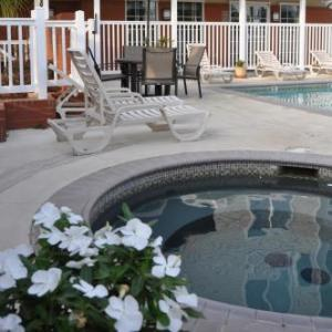 Hotels near The Green Room Covington - Country Inn & Suites By Carlson Covington La