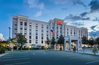 Hampton Inn & Suites Orlando Intl Dr N Image
