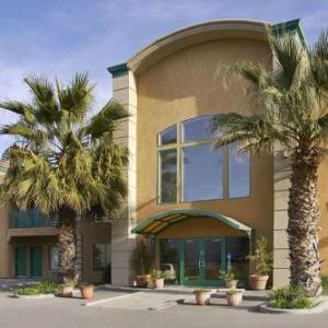 Pavilion Inn CA, 95112