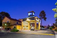 Days Inn And Suites Of Payson Image