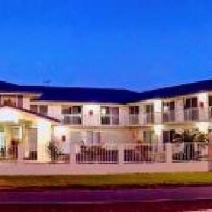 Pottsville Beach Motel
