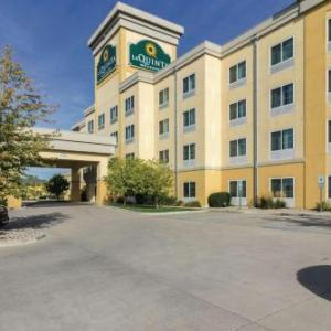 Bluestem Amphitheater Hotels - La Quinta Inn & Suites Fargo ¿ Medical Center