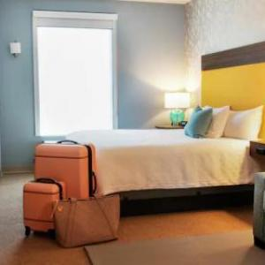 Home2 Suites By Hilton Kalamazoo Downtown Mi