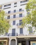 Annemasse France Hotels - Résidence Le Marly