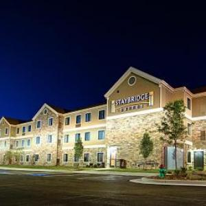 Maverik Center Hotels - Staybridge Suites Salt Lake-West Valley City