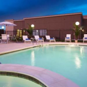 Best Western Premier Old Town Center