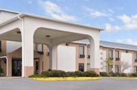 Days Inn & Suites New Iberia Image