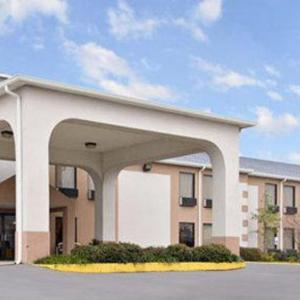 Cypress Bayou Casino Hotels - Days Inn & Suites New Iberia