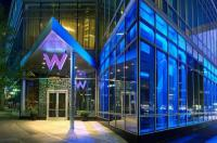 W Hotel Boston Image