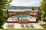 Penticton British Columbia Hotels - Days Inn & Conference Centre By Wyndham Penticton
