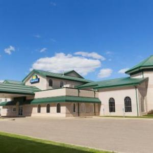 Rhineland Pioneer Centre Hotels - Days Inn & Suites By Wyndham Winkler