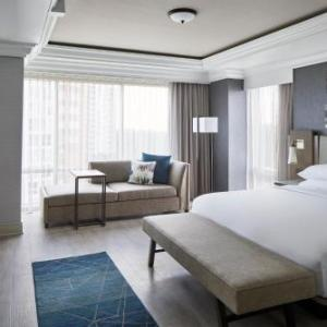 Georgetown Preparatory School Hotels - Bethesda North Marriott Hotel & Conference Center