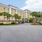 Hampton Inn & Suites North Charleston-University Boulevard