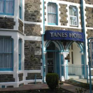 The Globe Cardiff Hotels - Tanes Hotel