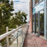 Cordia Serviced Apartments -Key Worker Only