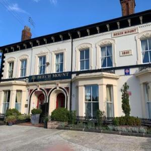 Hotels near Liverpool Olympia - Beech Mount Hotel