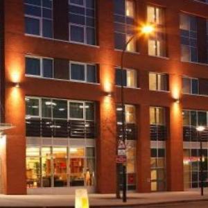 Bramall Lane Sheffield Hotels - Jurys Inn Sheffield