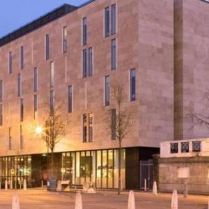 Principality Stadium Hotels - Sleeperz Hotel Cardiff