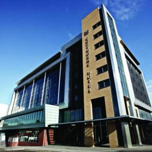 O2 Academy Sheffield Hotels - Copthorne Sheffield