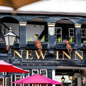 Kingsholm Stadium Hotels - The New Inn - Relaxinnz