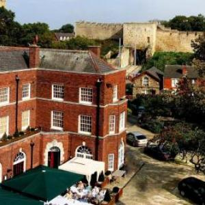 Charlotte House