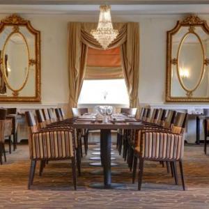 Best Western Plus Cheltenham Regency Hotel
