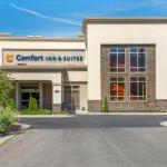 Comfort Inn & Suites Logan Near University