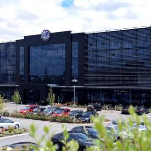Village Hotel Leeds South