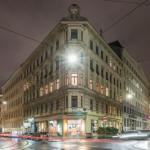 Alsergrund Luxury By Welcome2vienna
