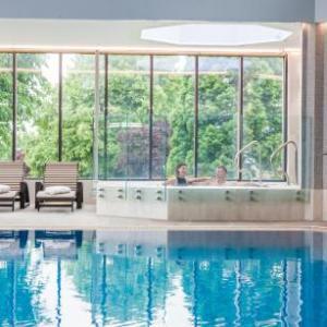 Swindon Blunsdon House Hotel Bw Premier Collection