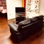 Bristol Serviced Lettings - Beaufort Court